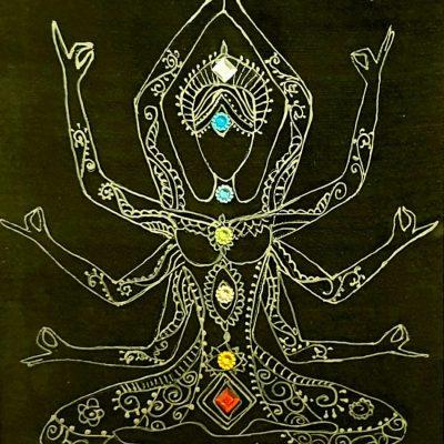 Holistic Chakra